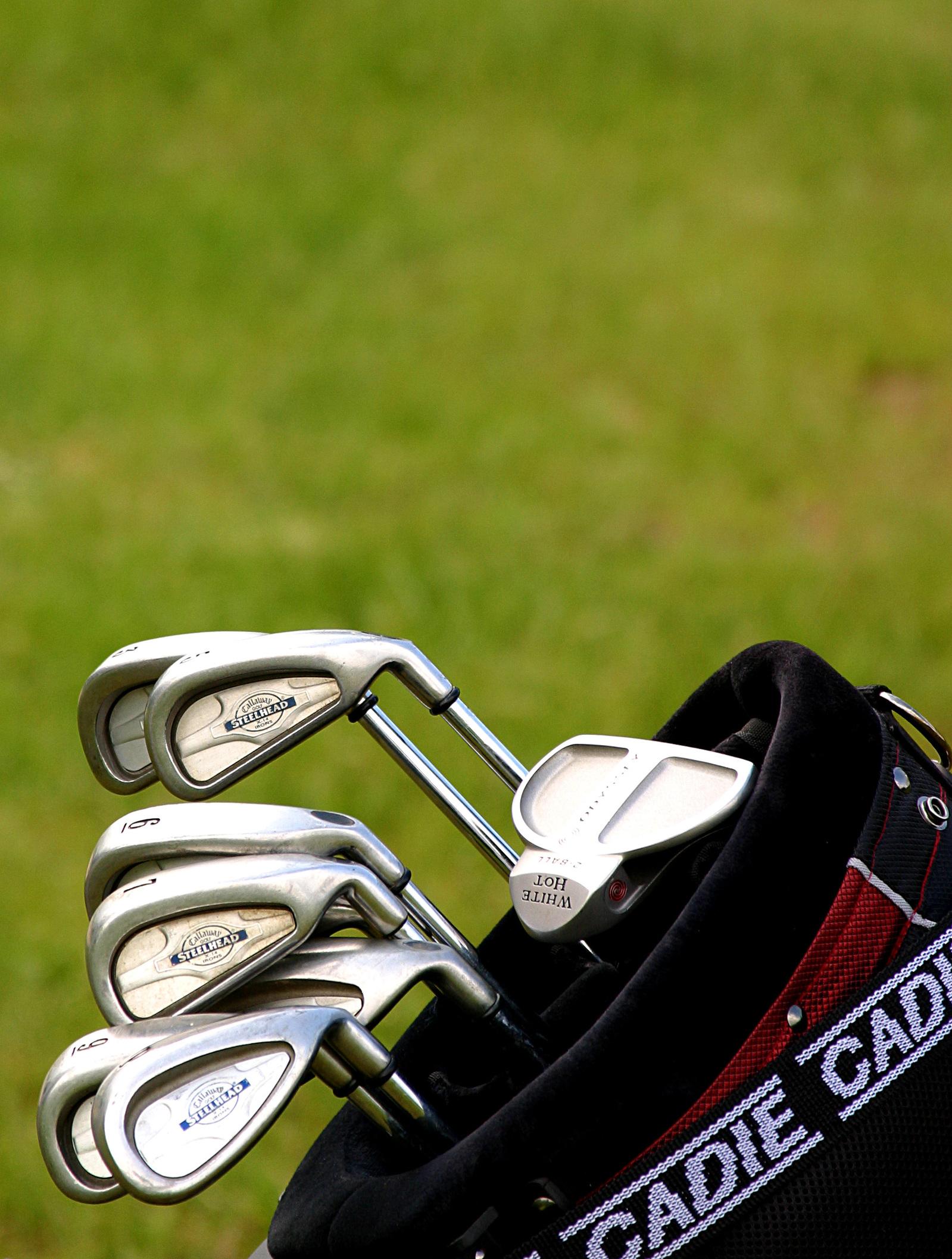 WGC Golf Course 2016 Green Fees